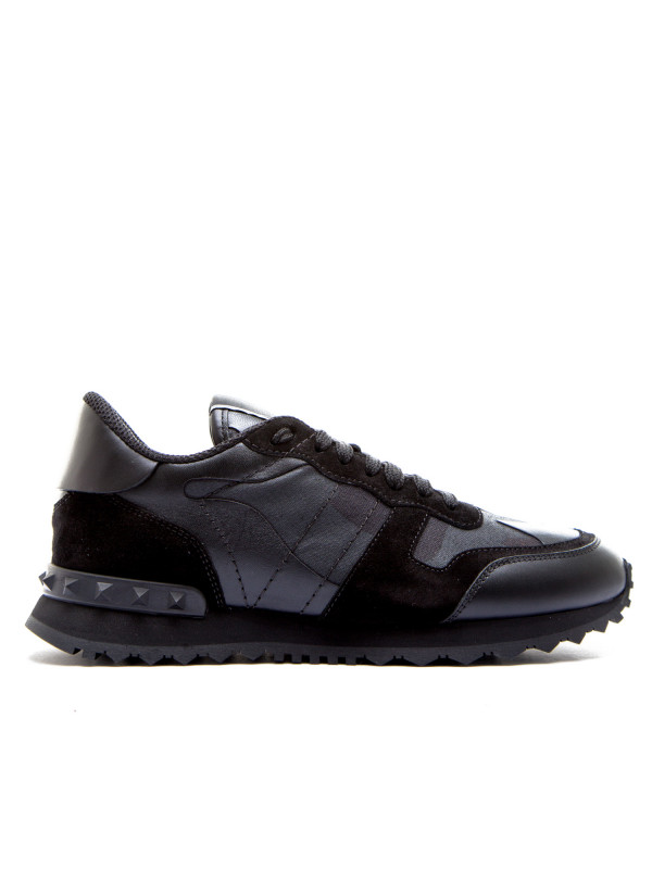 Valentino - Runners - Black
