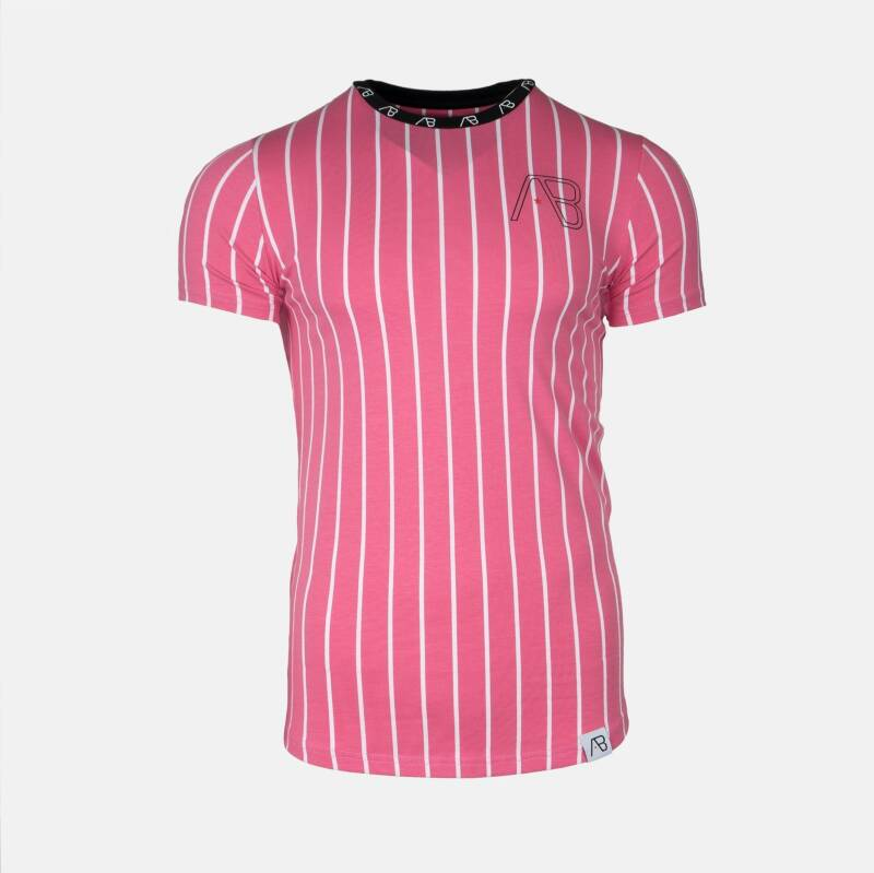 AB Lifestyle - Duocolore - Pink