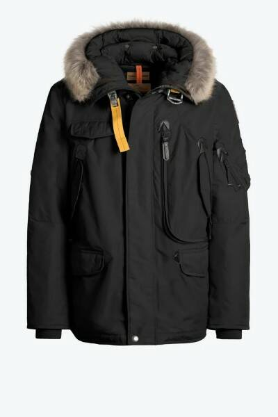 Parajumpers - Right Hand - Black