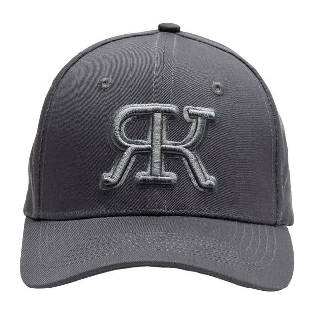 ROKA Original - Full Logo Cap - Grey