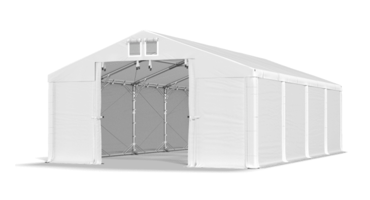 ULTIMATE TENT 4X8X2
