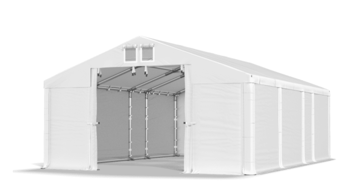 ULTIMATE TENT 4X7X2