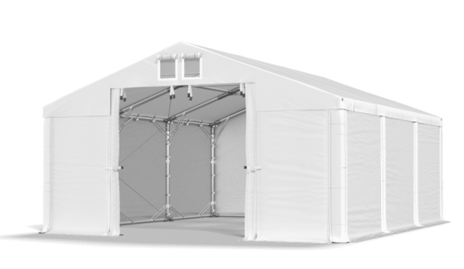 ULTIMATE TENT 4X6X2