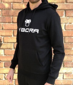 Heavy Hoody Black