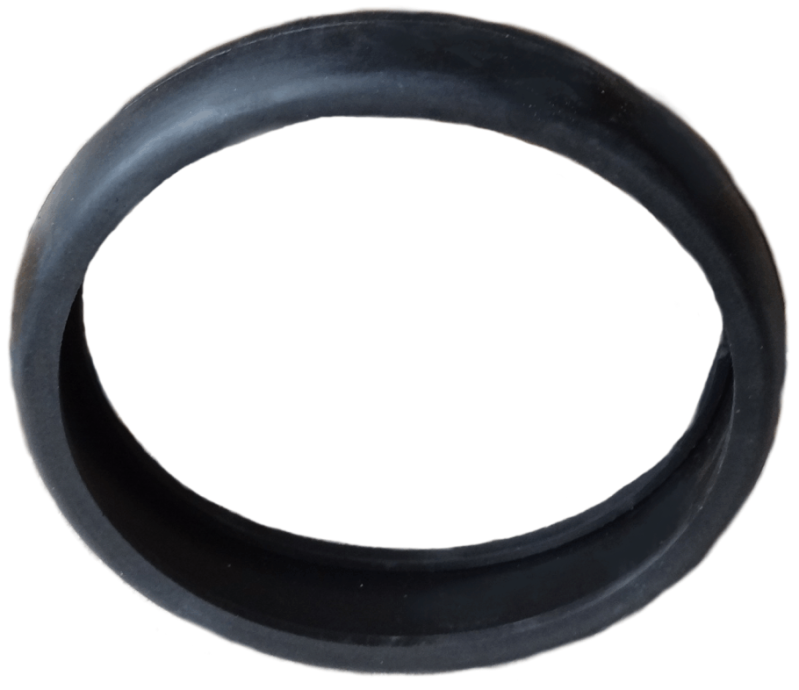 Rubber tire small wheel