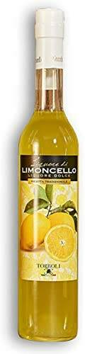 Torboli Limoncello 20%vol