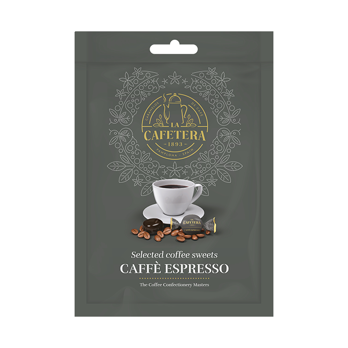 Coffee Sweets Espresso