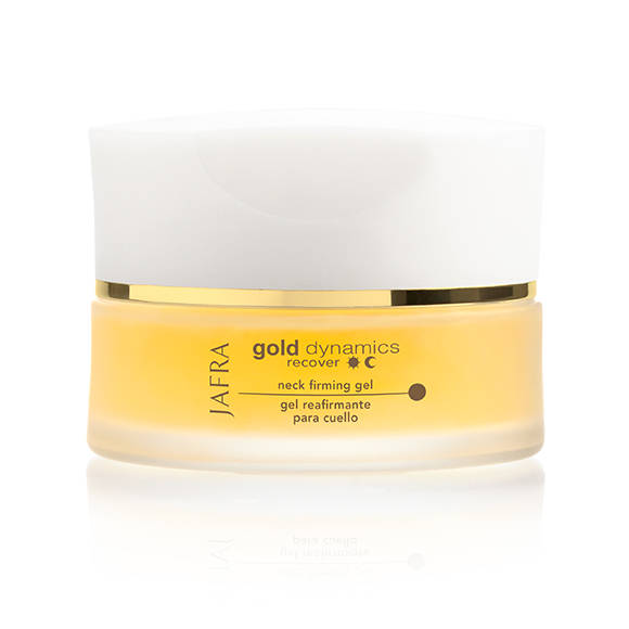 Gold Dynamics Neck Firming Gel