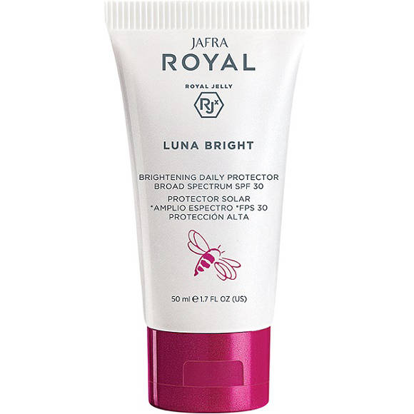 Luna Bright Brightening Daily Protector Broad Spectrum SPF 30