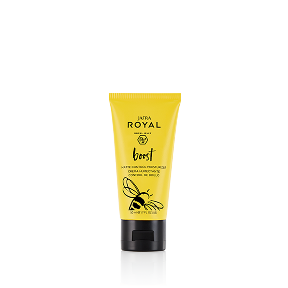 ROYAL Boost Purifying Gel Cleanser