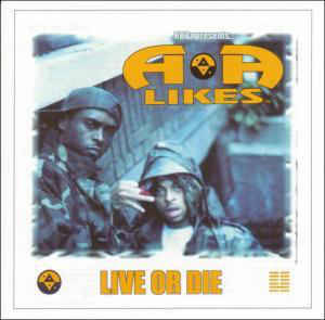 A.Alikes ‎– Live Or Die CD