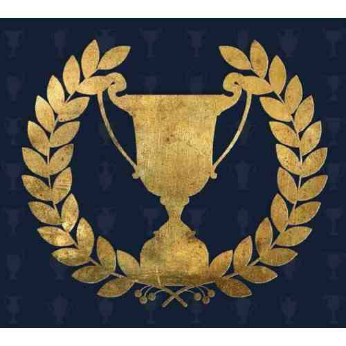 Apollo Brown + OC ‎– Trophies CD