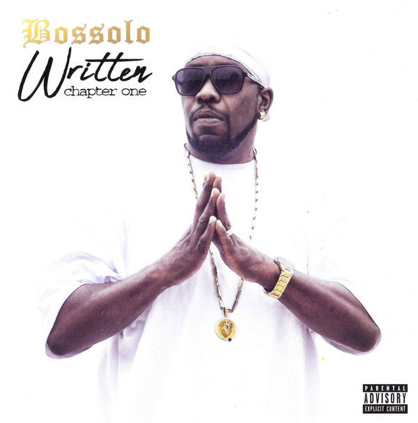 Bossolo ‎– Written Chapter One CD