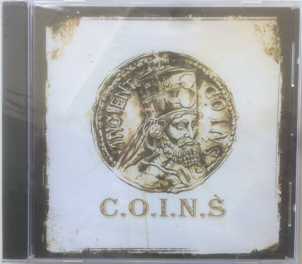 C.O.I.N.S ‎– Ancient Coins CD