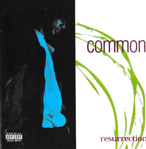 Common Sense ‎– Resurrection CD