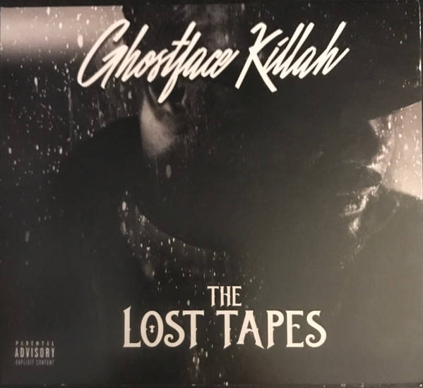 Ghostface Killah ‎– The Lost Tapes CD