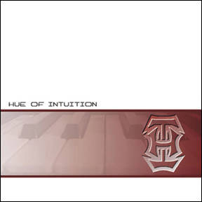 Hue Of Intuition – No Lucciano, Just A Drum And A Piano CD