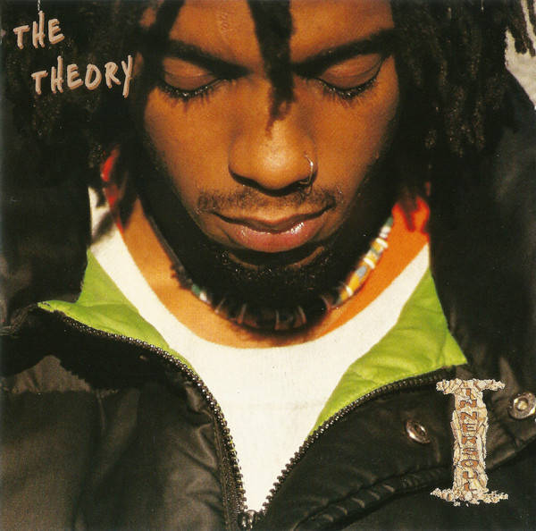 Innersoul – The Theory CD
