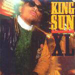 King Sun ‎– XL CD