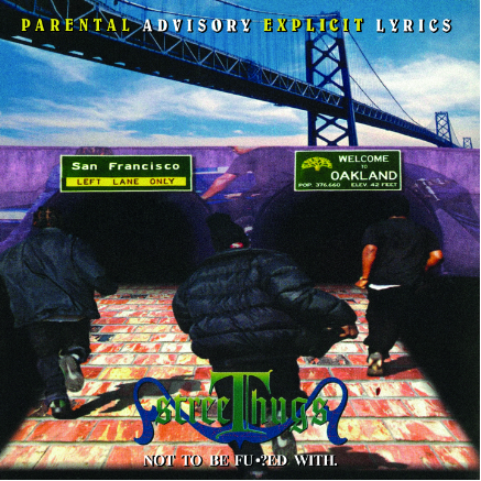 SWE006-CD / StreeThugs – Not To Be Fu•?ed With