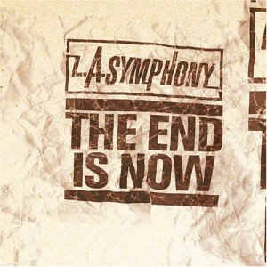 L.A. Symphony ‎– The End Is Now (Clean Version) CD