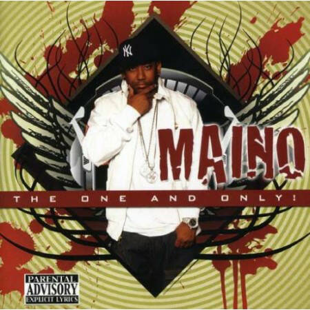 Maino ‎– The One And Only CD