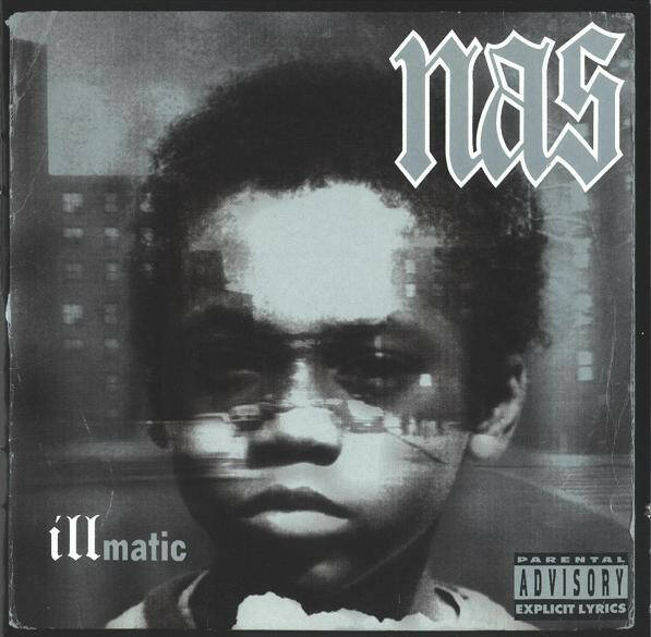 Nas ‎– 10 Year Anniversary Illmatic Platinum Series 2xCD
