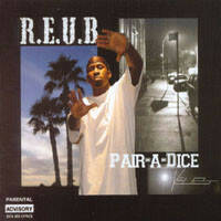 R.E.U.B. ‎– PAIR-A-DICE CD