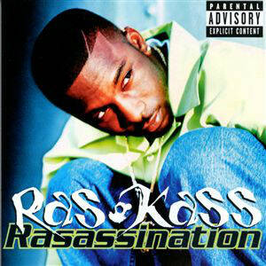 Ras Kass ‎– Rasassination CD