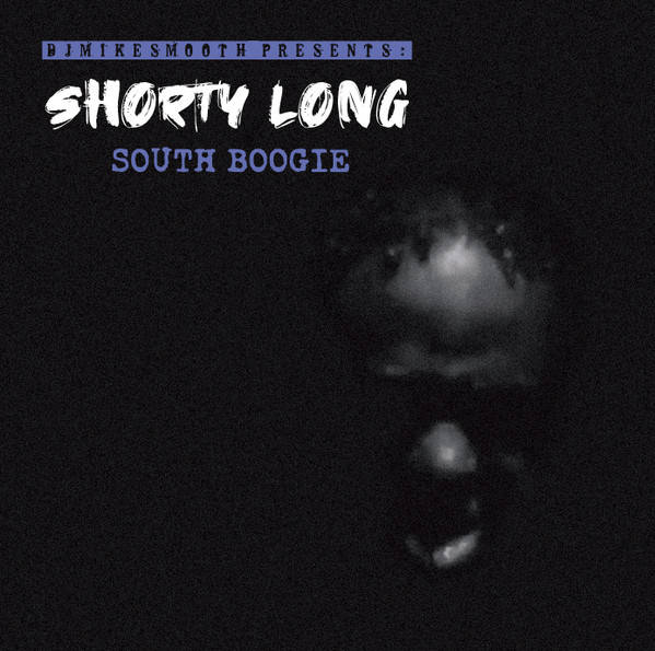 Shorty Long ‎– South Boogie CD