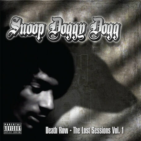 Snoop Doggy Dogg – Death Row - The Lost Sessions Vol. 1 CD