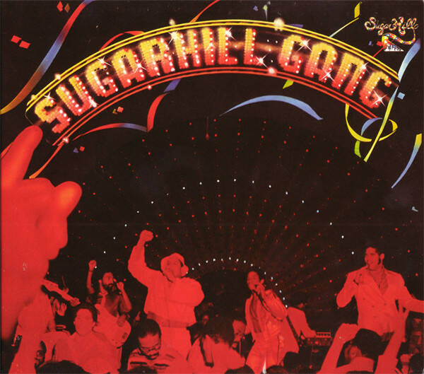 Sugarhill Gang ‎– Sugarhill Gang (Digipak) CD