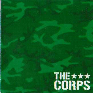 The Corps – The Corps CD
