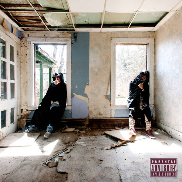The Doppelgangaz ‎– Beats For Brothels Vol. 3 CD