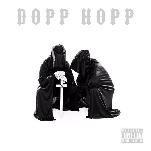 The Doppelgangaz ‎– Dopp Hopp CD