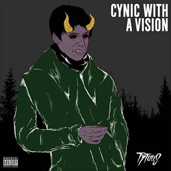 Tytuus – Cynic With A Vision CD