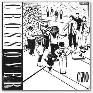 Various – Crossover CD