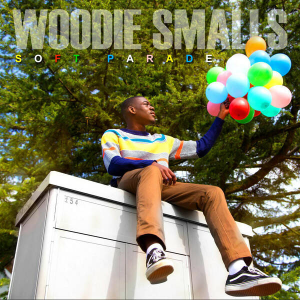 Woodie Smalls – Soft Parade CD