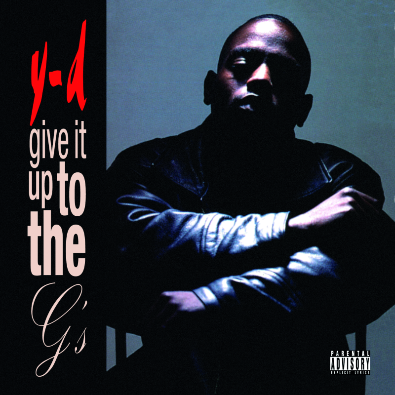 SWE014-CD / Y-D – Give It Up To The G's