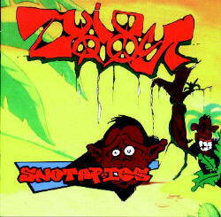 Zuid Oost – Snotapies CD