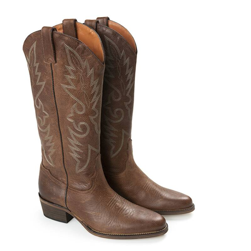 Summum high cowboy boot