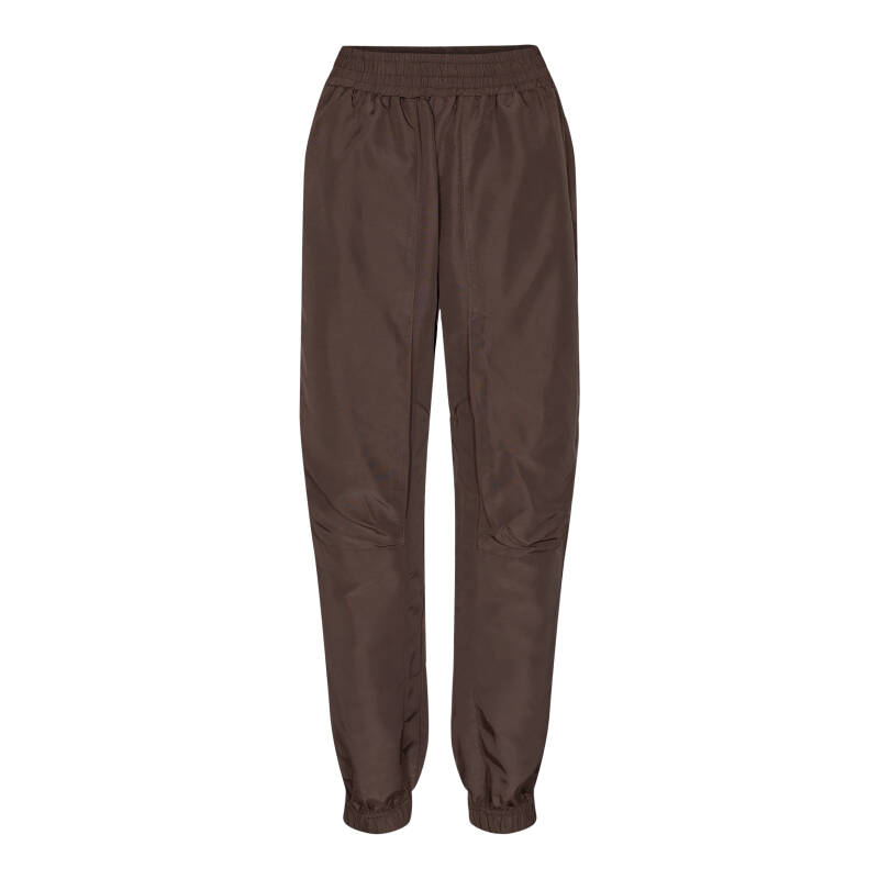Co'couture broek Trice bruin