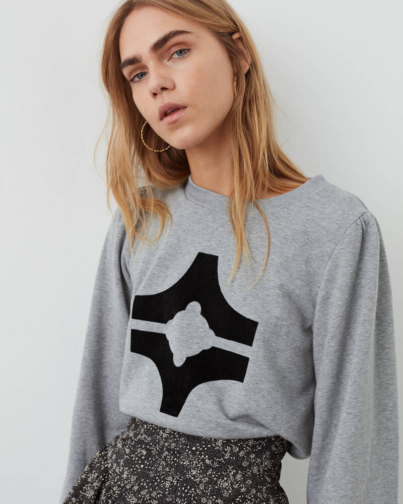 Sofie Schnoor sweater