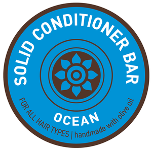 Conditioner Bar Ocean (Elk Haartype)