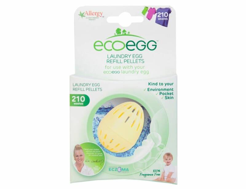 Eco Egg 210 Washes - Refill