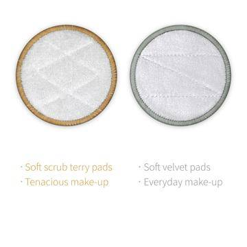 Make-up Pad Herbruikbaar