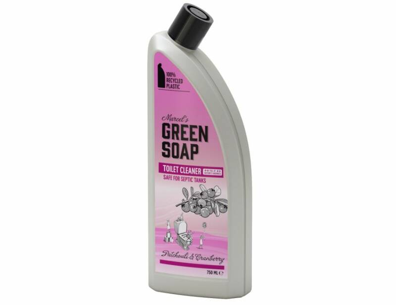 Marcel's Green Soap - Toiletreiniger
