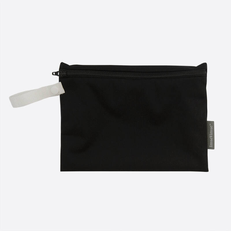 ImseVimse Wet Bag Zwart