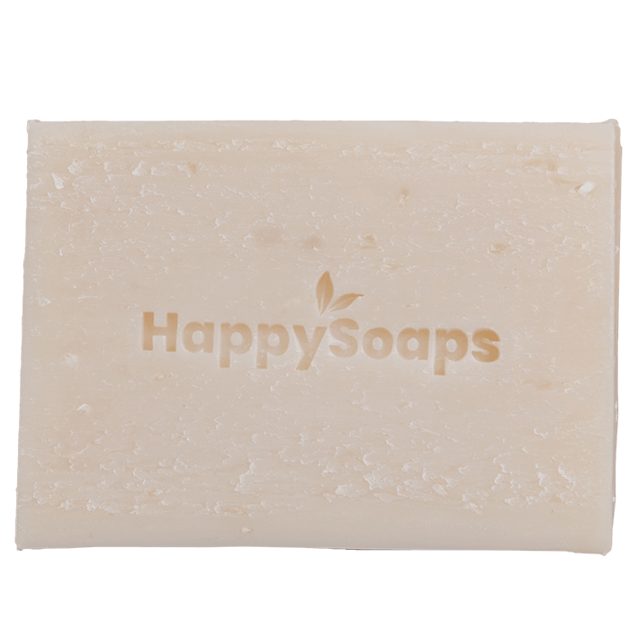 Happy Body Wash Bar Kokosnoot & Limoen