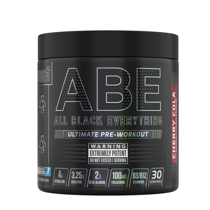 Applied Nutrition - ABE Pre workout 315g